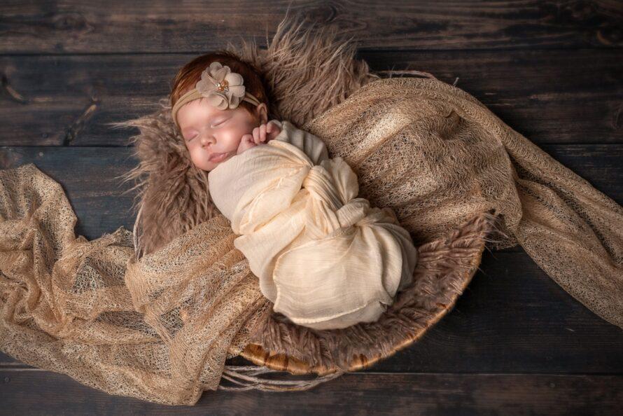 Fotograf Duisburg - Hendrich - Design & Fotografie Newborn